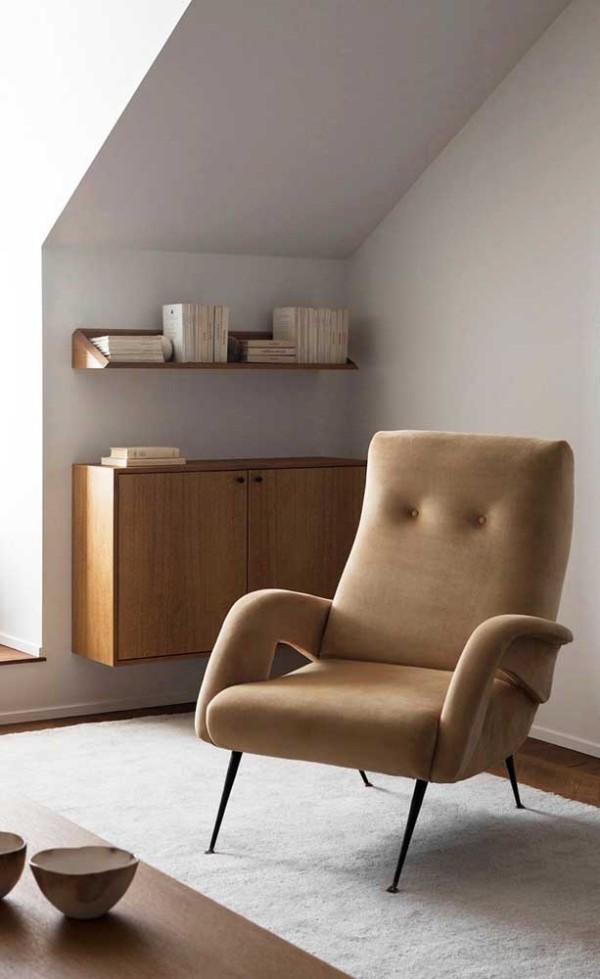 Elfenbein - Möbel und verschiedene Schränke