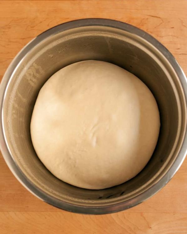 Englische Muffins Rezept englischer Muffin Teig