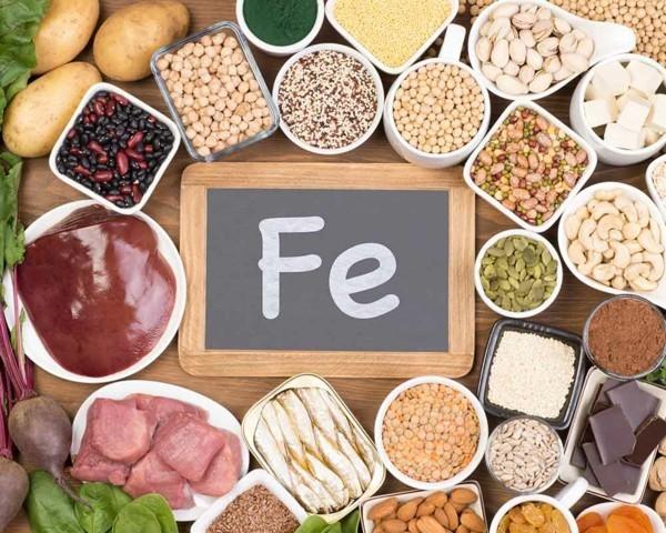 Erbsenprotein Ernährungstipps Erbsenprotein Pulver Eisenquelle