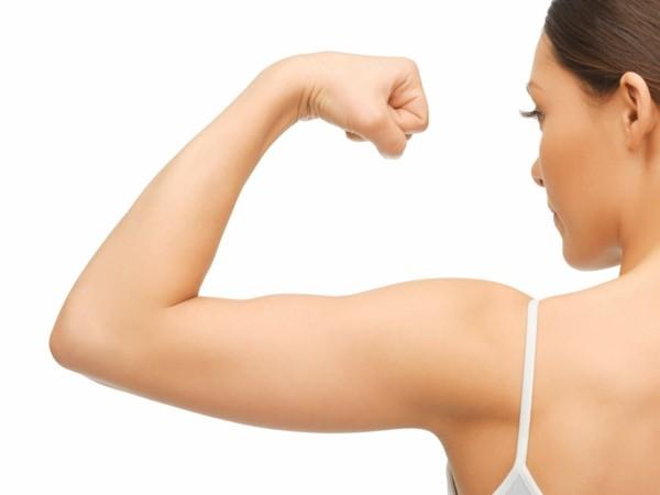 Erbsenprotein Ernährungstipps Erbsenprotein Pulver Muskeln aufbauen