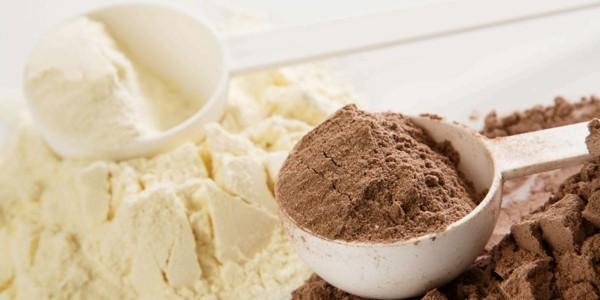 Erbsenprotein Ernährungstipps Erbsenprotein Pulver Smoothie pflanzliche Proteine