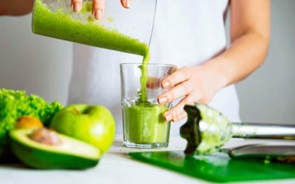 Erbsenprotein Ernährungstipps Erbsenprotein Pulver Smoothie