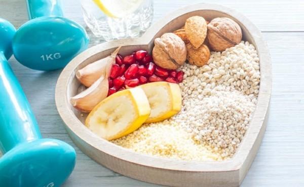 Erbsenprotein Ernährungstipps Erbsenprotein Pulver Vorteile gesundes Herz