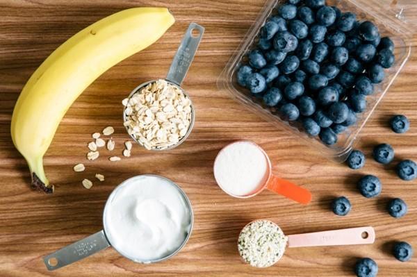Erbsenprotein Pulver Ernährungstipps Einweiß Lebensmittel