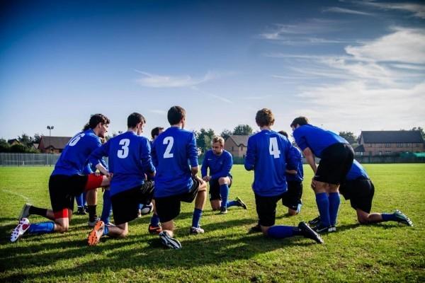 Fussball Ideen - Teambuilding Ideen