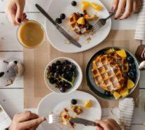 Gesunde Frühstücksideen für Kinder – 10 Leckereien, die Sie morgens schnell zubereiten können