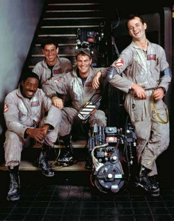 Ghostbusters 3 kehrt 2020 mit Originalbesetzung zurück die original schauspieler wieder im kino