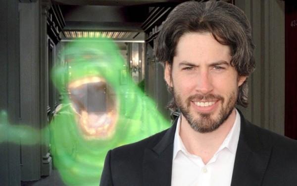 Ghostbusters 3 kehrt 2020 mit Originalbesetzung zurück jason reitman regisseur direktor