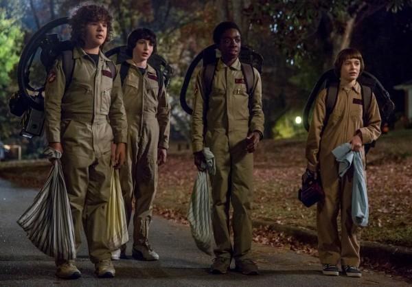 Ghostbusters 3 kehrt 2020 mit Originalbesetzung zurück stranger things schauspieler