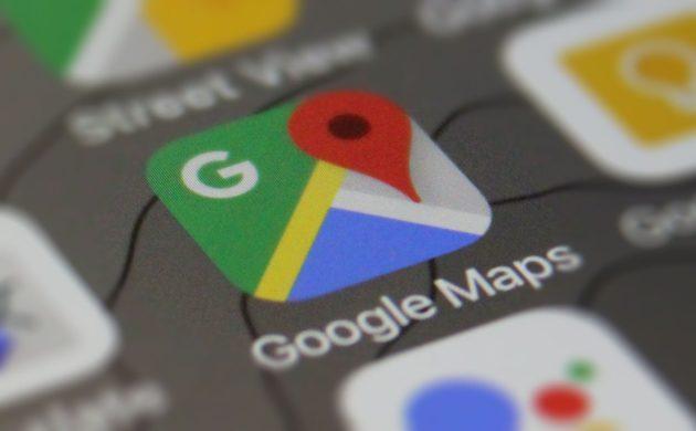 Google Maps kann bestimmen, wie voll Ihr Bus oder Zug sein wird