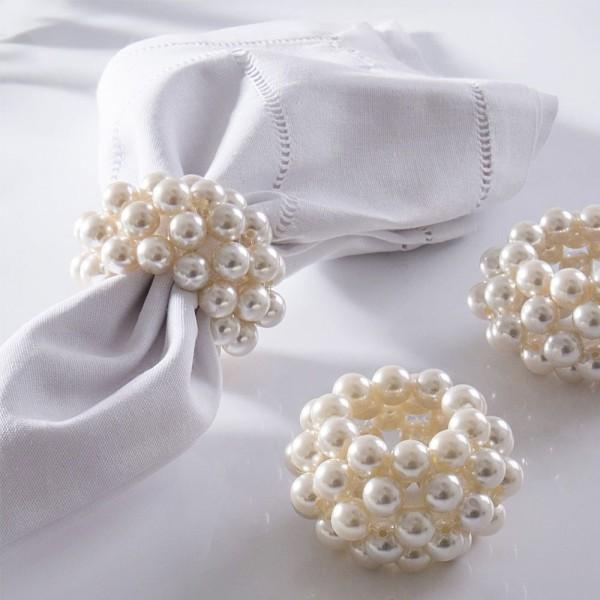 Hochzeitsdeko - tolle Ideen mit Steinen
