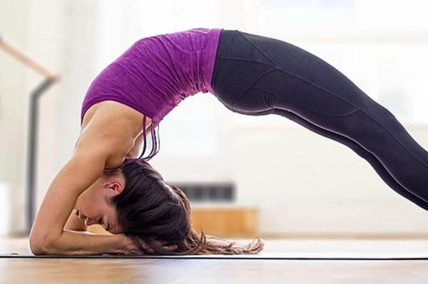 Hormonyoga Übungen Frauen Gesundheit Menopause