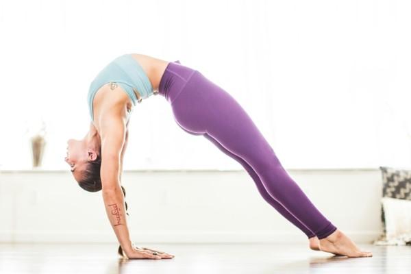 Hormonyoga Therapie Dinah Rodrigues Yoga Übungen Gehnung