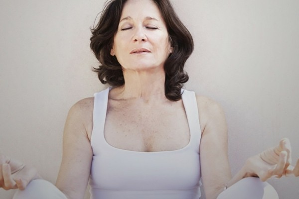 Hormonyoga Therapie Wirkung Frauen Hormene