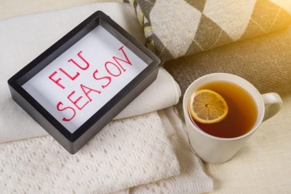 Künstliche Intelligenz hat zum ersten Mal einen Grippeimpfstoff entwickelt grippe saison impfung