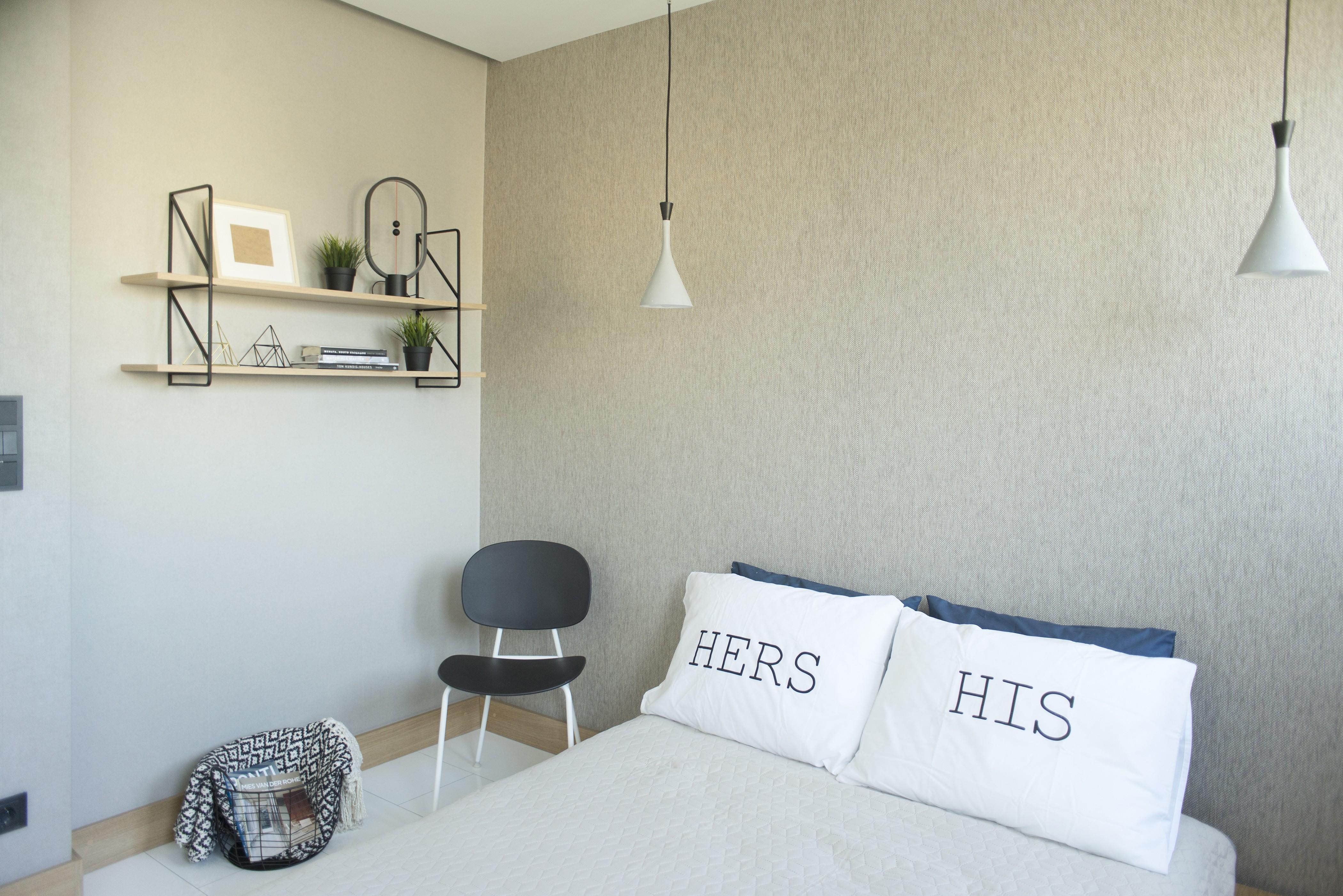 Kleines Apartment einrichten – was kann man auf 5 qm Wohnfläche ...