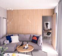 Kleines Apartment einrichten – was kann man auf 48 qm Wohnfläche machen?