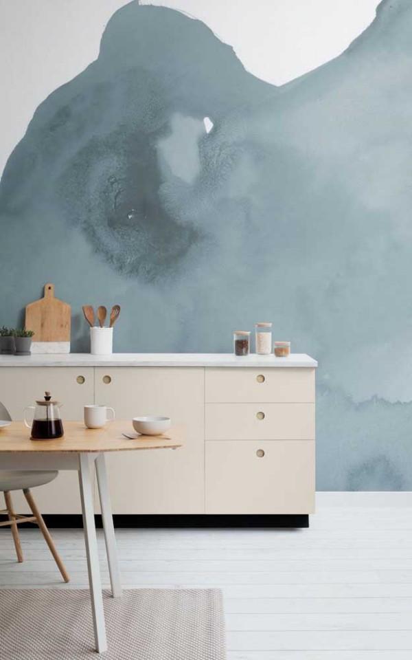 Möbel und Accessoires in der Farbe Elfenbein