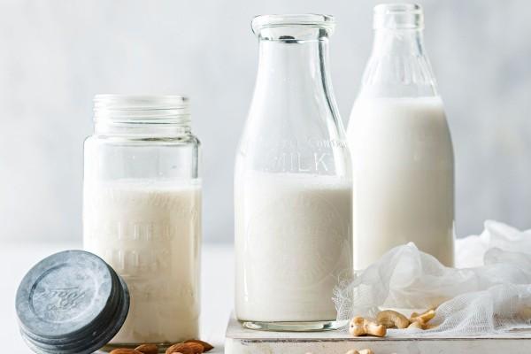 Magnesiumreiche Lebensmittel 12 mg Magnesium in 100 g Milch