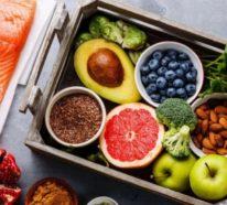Magnesiumreiche Lebensmittel für einen gesunden Nachtschlaf