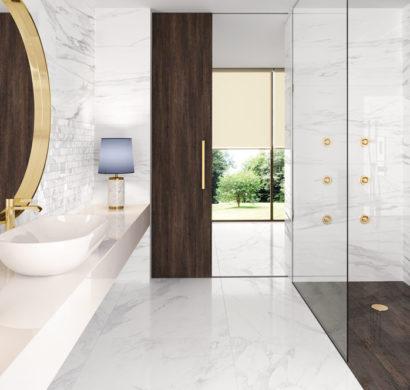 Marmor Im Bad Ja Dieses Naturmaterial Lasst Das Badezimmer