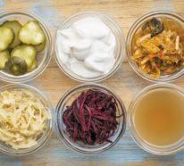 Probiotische Lebensmittel: Wissenswertes und gesundheitliche Vorteile