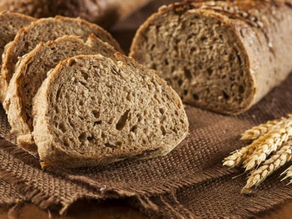 Sauerteig selber machen Sauerteigbrot backen Weizenbrot mit Sauerteig