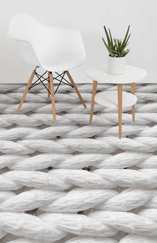 Skandinavische Idee Design-Inspiration