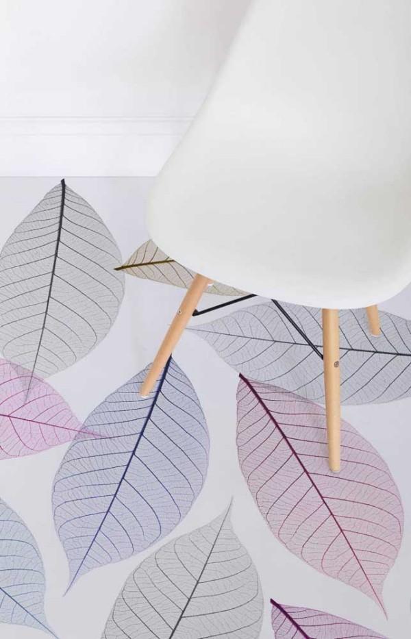 Tolle Blätter für die Design-Inspiration