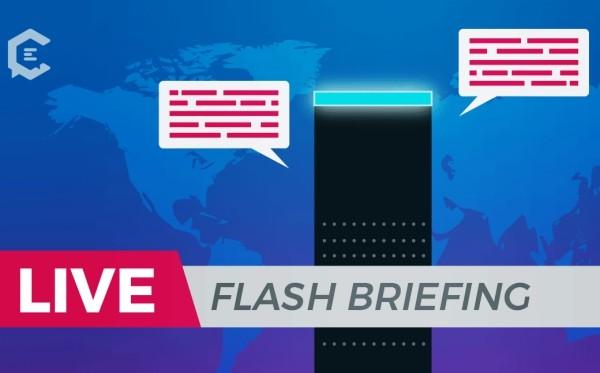 Top 15 der besten Alexa Skills, die Sie vielleicht nicht kennen flash briefing nachrichten live
