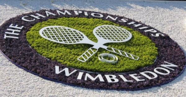 Wimbledon 2019 das älteste Grad-Slam Tennisturnier der Welt seit 1877
