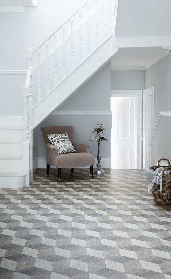 Wundervolle Design-Inspiration für den offenen Wohnraum