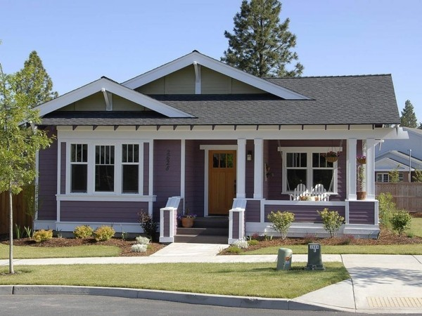Zweifamilienhaus kaufen Vorteile Nachteile Doppelhaus