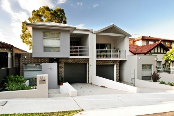 Zweifamilienhaus kaufen Vorteile Nachteile Fertighaus Doppelhaus