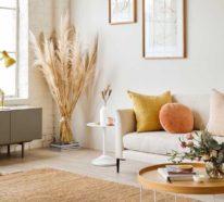 Elfenbeinfarbe – Spezifische Eigenschaften und über 40 moderne Designideen