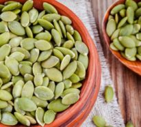 10 eisenhaltige Lebensmittel für mehr Energie, die auch für Veganer geeignet sind