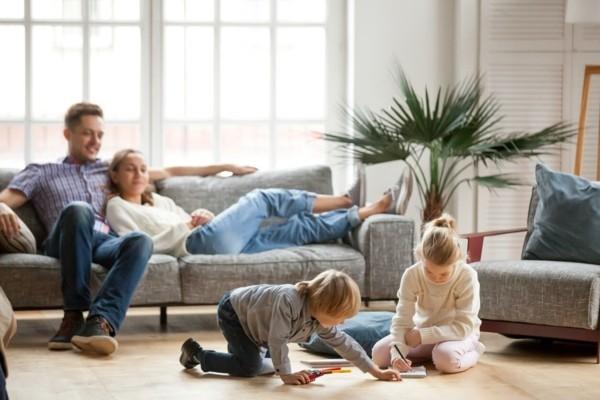 gesundes wohnen für die ganze familie