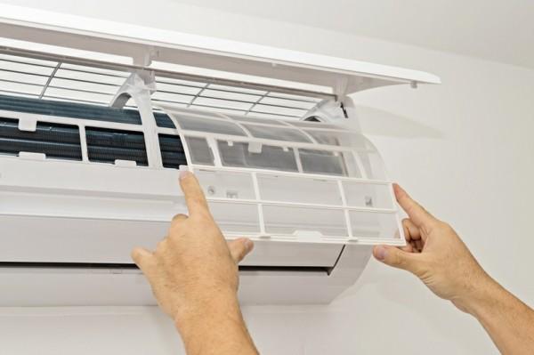klimaanlage desinfizieren tipps