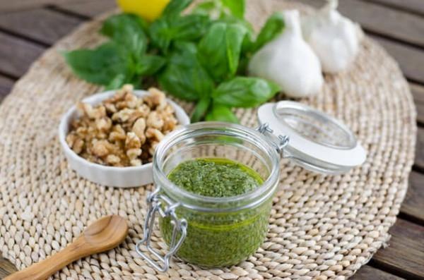 νόστιμα συστατικά - χαμηλότερη αρτηριακή πίεση