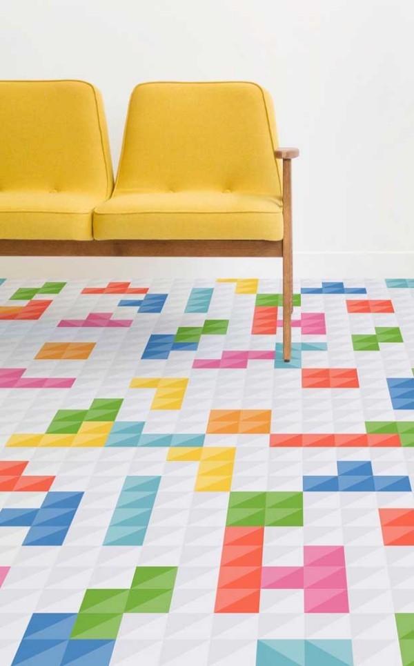 mehrere tolle quadrate Design-Inspiration