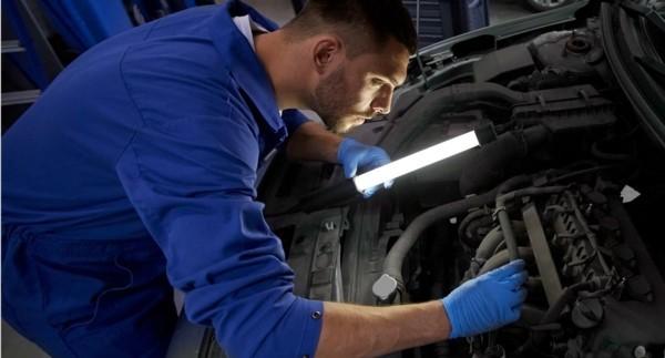 motor reparieren