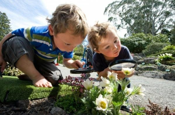 schatzsuche kindergeburtstag frühes lernen
