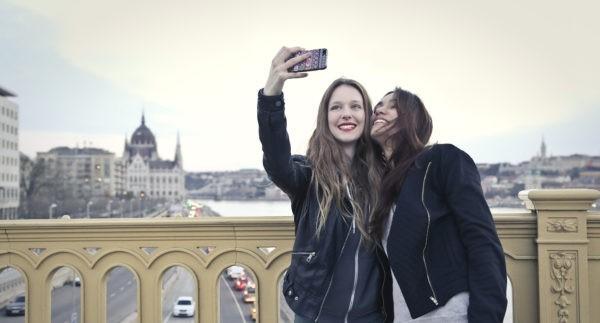 selfie sommerstadt mödelstag ideen