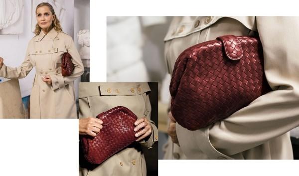 taschen und accessoires promi news laura hutton