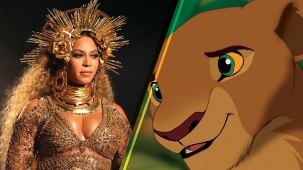 the lion king grammy oscars