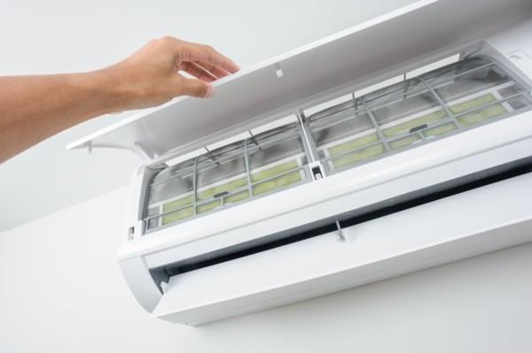 warum sollte man die klimaanlage desinfizieren