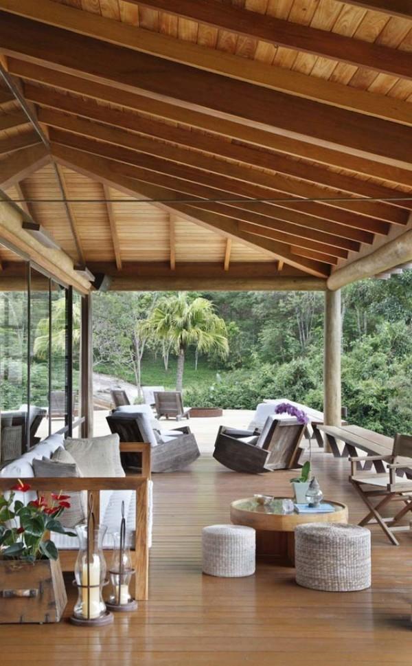 wunderbares Traumhaus - großartge Idee