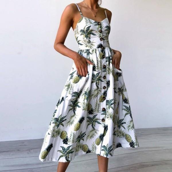 wundervolle Muster - tolle Ideen für Damenkleider