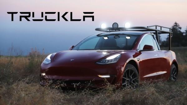 Diese Dame implantierte ihren Tesla Model 3 Schlüssel in ihren Arm truckla auto zu puckup