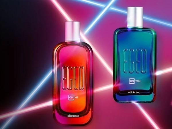 KI kreierte Parfums kommen bald auf den Markt egon on me egon on you